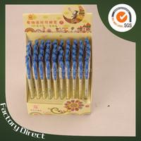 stylish free samples erasable gel pen(X-8830)