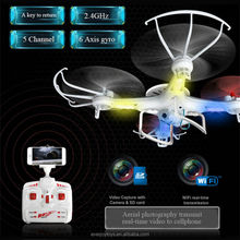 EverJoy 2015 2.4G 4-axis RC wifi helicopter with camera