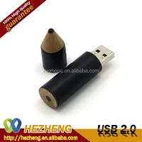 32GB Pencil Shape USB Pendrive Mini Gadget USB Hard Drive 2.0