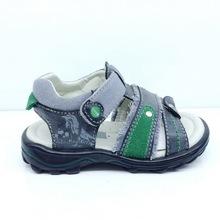 Latest design China wholesale boys sandals shoes summer 2014