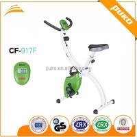 Outdoor medical exercise bike,exercise bike monitor