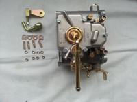 FAJS weber 55DCO carburetor,19700.001/002