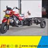 150cc Single cylinder, 4-stroke Trike 250Cc Reverse Trike