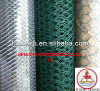 Rabbit guard fence/Chicken wire mesh factory price