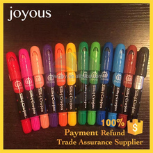 joyous interest temporary hair color dye 36 different color for hair chalk pens