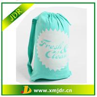 Wholesale Hanging Organic Cotton Laundry Bag