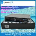 Twintuner Jynxbox Ultra HD V3 para América del Norte