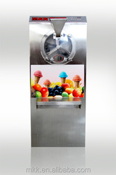 Commercial gelato batch freezer for commerical/ italian ice cream machine