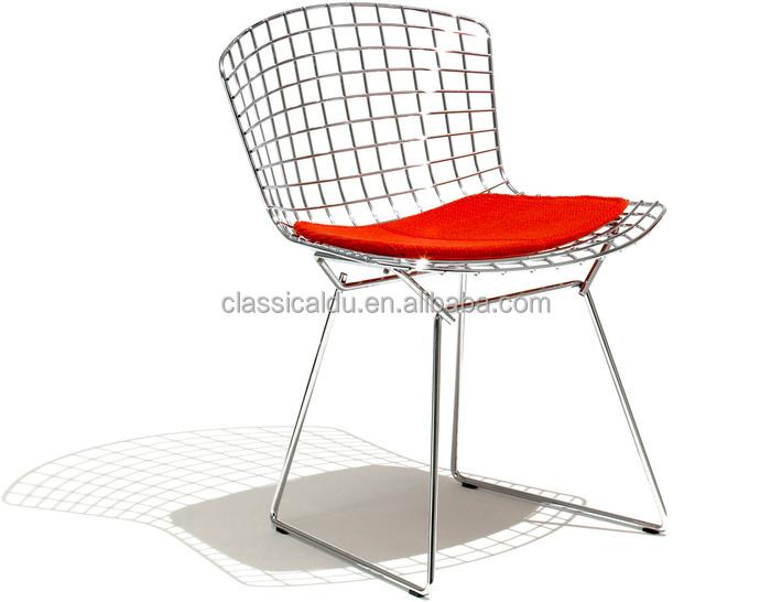 Outdoor Garden Chair Wire Outdoor Chairs Bertoia Side Chair Du 0723 Buy Gar