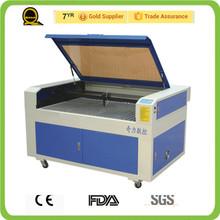 Best price electronical machineQiLi-1410/6090 laser engraving