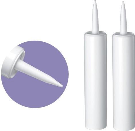 Kingfix Liquid nail acrylic sealant for installing wall panels