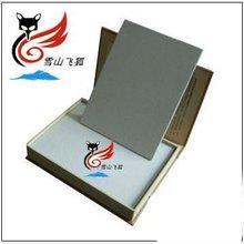 A SGS Certificate Duple Gray Paper Board
