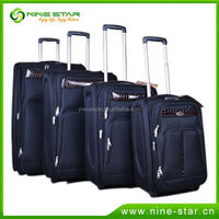 Best Prices Latest Custom Design luggage trolleys for sale