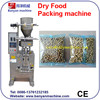 Shanghai manufacturers Cashew Peanut Coffee Sugar Automatic Granule Packing Machine