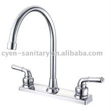8'' kitchen faucet