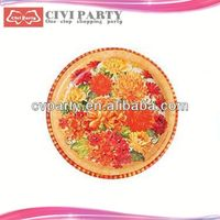 good Birthday Party Paper Plates sports melamine cups and dish floor display fancy paper dish