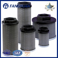 Quality Hydraulic Filter Elements for Reduced Life Cycle Cost