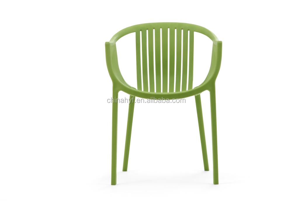 내구성이 플라스틱 팔 다다미 의자 pp-123a sedex 승인-식당 의자 ...
