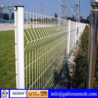 ISO9001:2008 high quality,low price wrought iron style fence(factory direct sale)