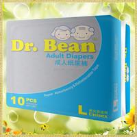Economical Adult Diaper For Elderly