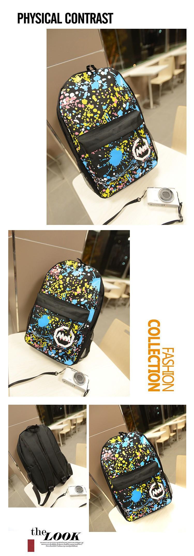 Рюкзак Brand new  c-0135