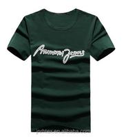 O-neck short sleeves 100 cotton cheap t shirt printing,custom fancy design men shirt