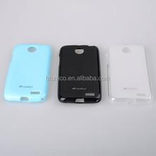 Newly design premium TPU shell, transparent phone case, mobile shell for Lenovo A516