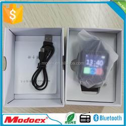 U8 smart watch mobile phone made in china
