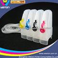 color 4 ciss universal para el tanque de color 4 ciss