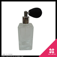 Most wanted smart collection woman body shape sexy perfume bottle