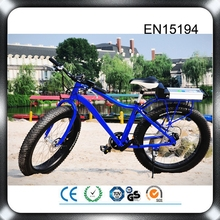 2015 fashionable style 2015 strong electric fat tire beach cruiser electric fat