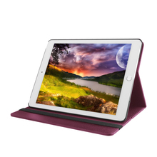 1.5$ Book-Style Tablet PC Case with Stand for Ipad Air 2