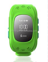 Real-time Kid GPS Tracker/GPS Watch/GPS Navigation