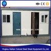 Economical Good Insulated Prefabricated Home Designs expandable container house in China