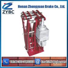 YPZ2 series electric hydraulic disc brake Industrial Brake manufacturers
