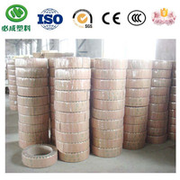Fast delivery with paper core pet packing belt for ton bags packing