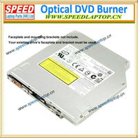 Replacement For Dell For Alienware M17X-R2 4X Blu Ray Drive W/O Faceplate Ft19C