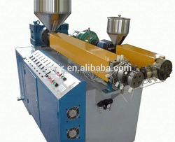 Hot sale drink straw making machine/straw production line