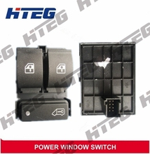 AUTO ELECTRONIC POWER WINDOW LIFTER CONTROL SWITCH FOR FIAT DOBLO /DUCATO OEM:735 487 419 ,8 PIN