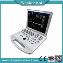 Top level classical software color doppler
