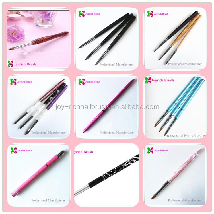 Professional Nail Brush Wholesale Japanese Nail Art Supplies View