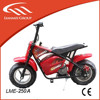 """250w mini electric motorcycle with 6.5"""" tire"""