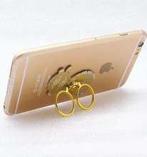 G-meles ML-6612 metal functional desk phone holder for iphone 6 plus