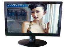 Cheap 12 Inch LCD Computer Monitor Black White Color Square VGA