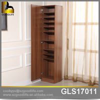 high quality furniture wooden boot rack wholesale