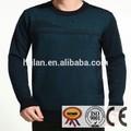 venta caliente de moda suéter de lana para hombres