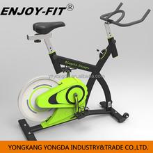 2015 mini bike high quality spin bike wonder core fitness