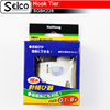 Chinese automatic fishing hook tier fishing hook tier fishing tackle