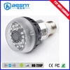 Wholesale china factory night vision P2P wifi hidden camera light bulb BS-W12A