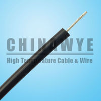 Heat Resistant High Voltage electrical cable supplies